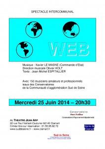 Tract WEB