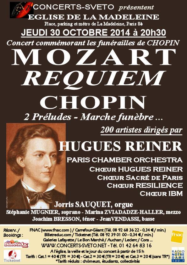 Requiem Mozart-30-10-2014