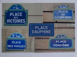 1 Places Royales