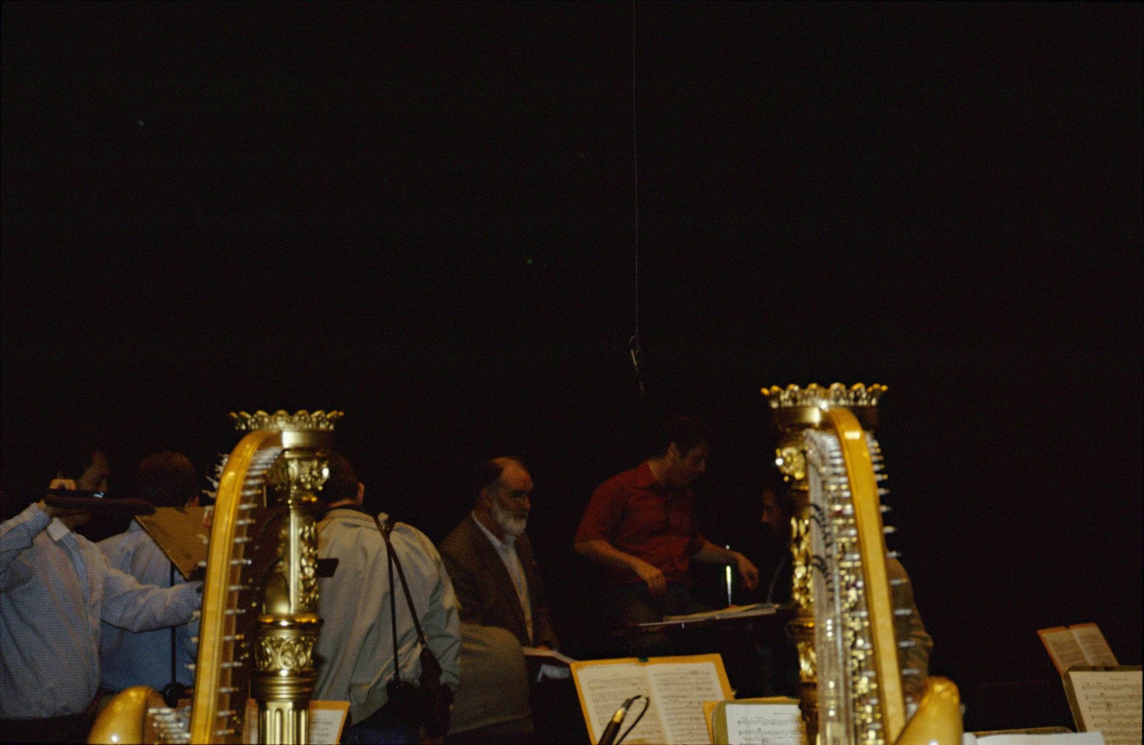 1984_04 (05) TEL-AVIV répétition