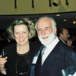 2002 - LILLE avec Françoise Courcel