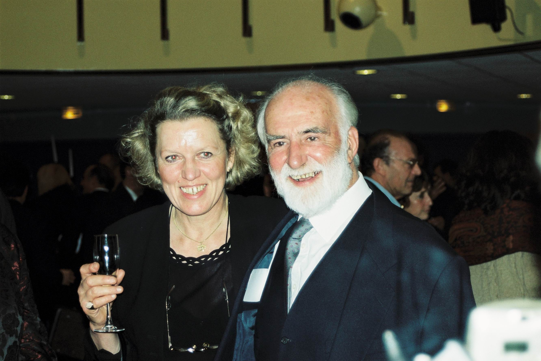 2002 – LILLE avec Françoise Courcel